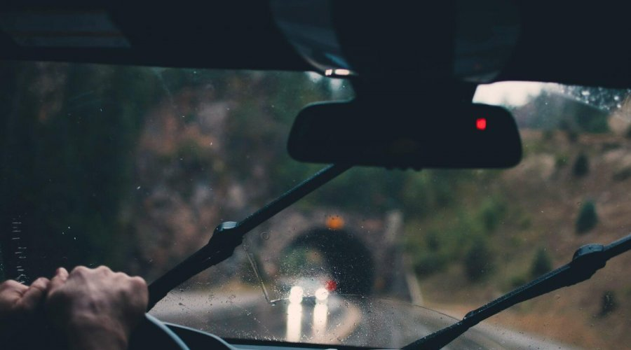 Auto Accident – A Traumatic Brain Injury and the Road to Recovery