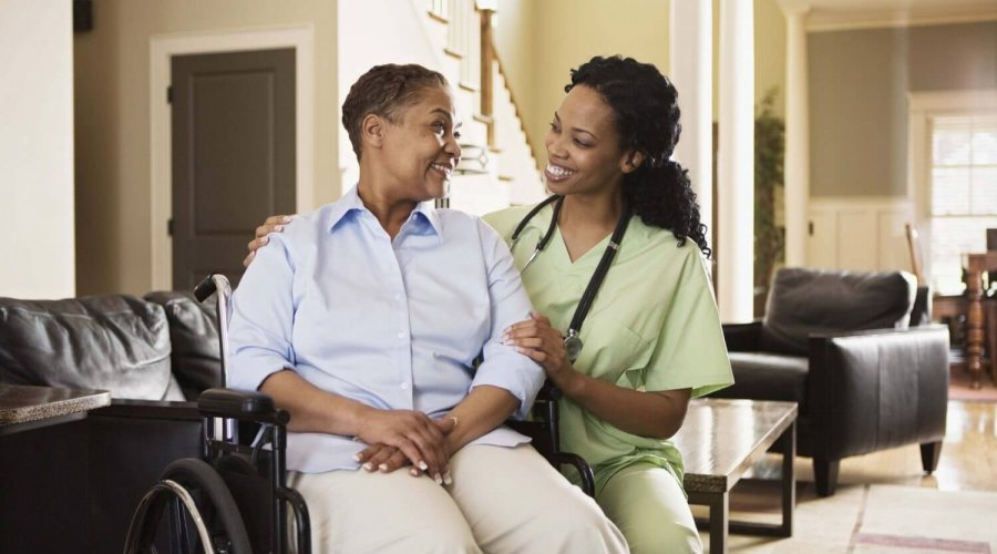 Skilled vs. Non-Skilled Caregiving