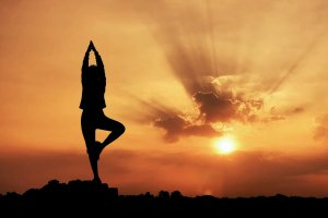 Learning to Fly – Finding Yoga in Addiction Recovery