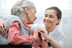 Caregiving Compared to a Personal Assistant