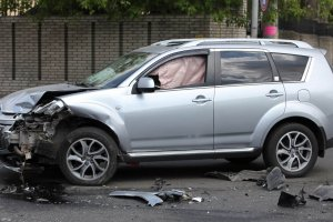 Car Accidents and PTSD: How to treat accident trauma