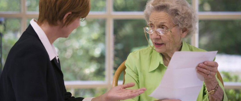 Attention, Determination, & Compassion: Thoughts on Care Management from Bridgeway's Karen Rosenberg