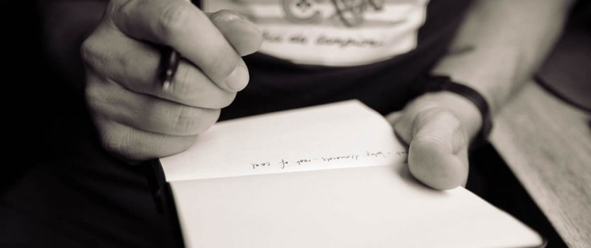 Creating a Yes: The Importance of an Intervention Letter
